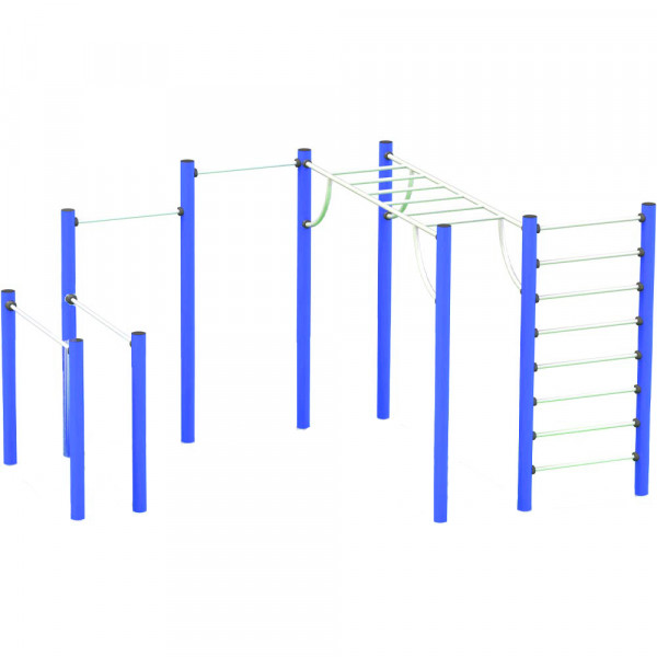 FITNESS COMBO STEP 92 DIM CM 430 X 271 X 230 (H)